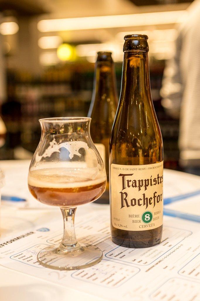 Trappisten, bier,