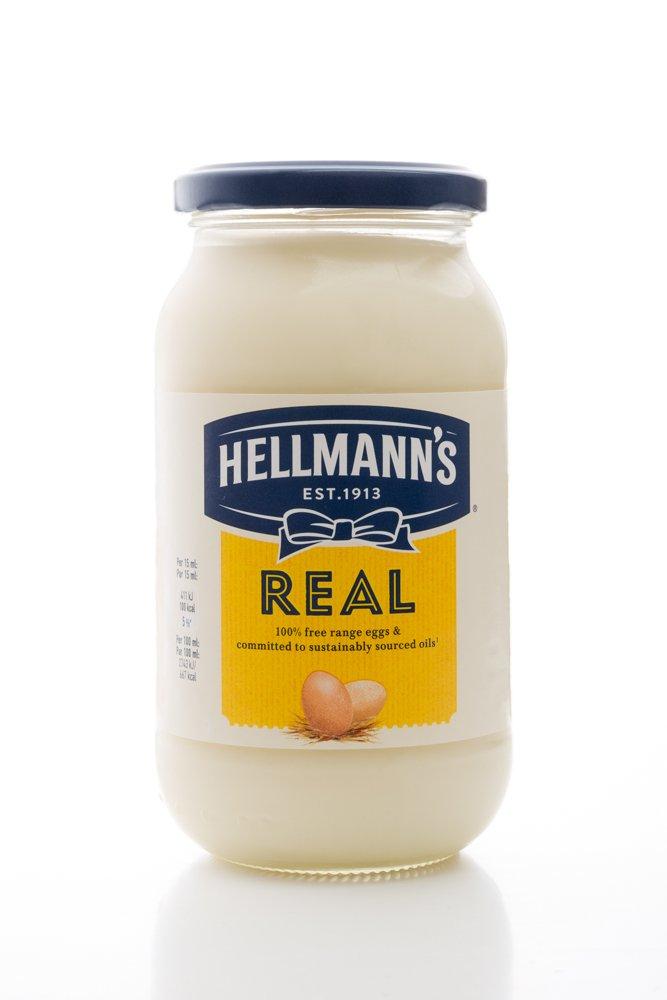 packshot, mayonaise, pot mayonaise